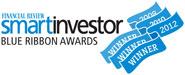 Smart Investors Forex Award